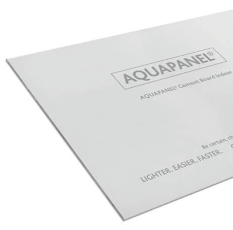 Aquapanel indoor hinta